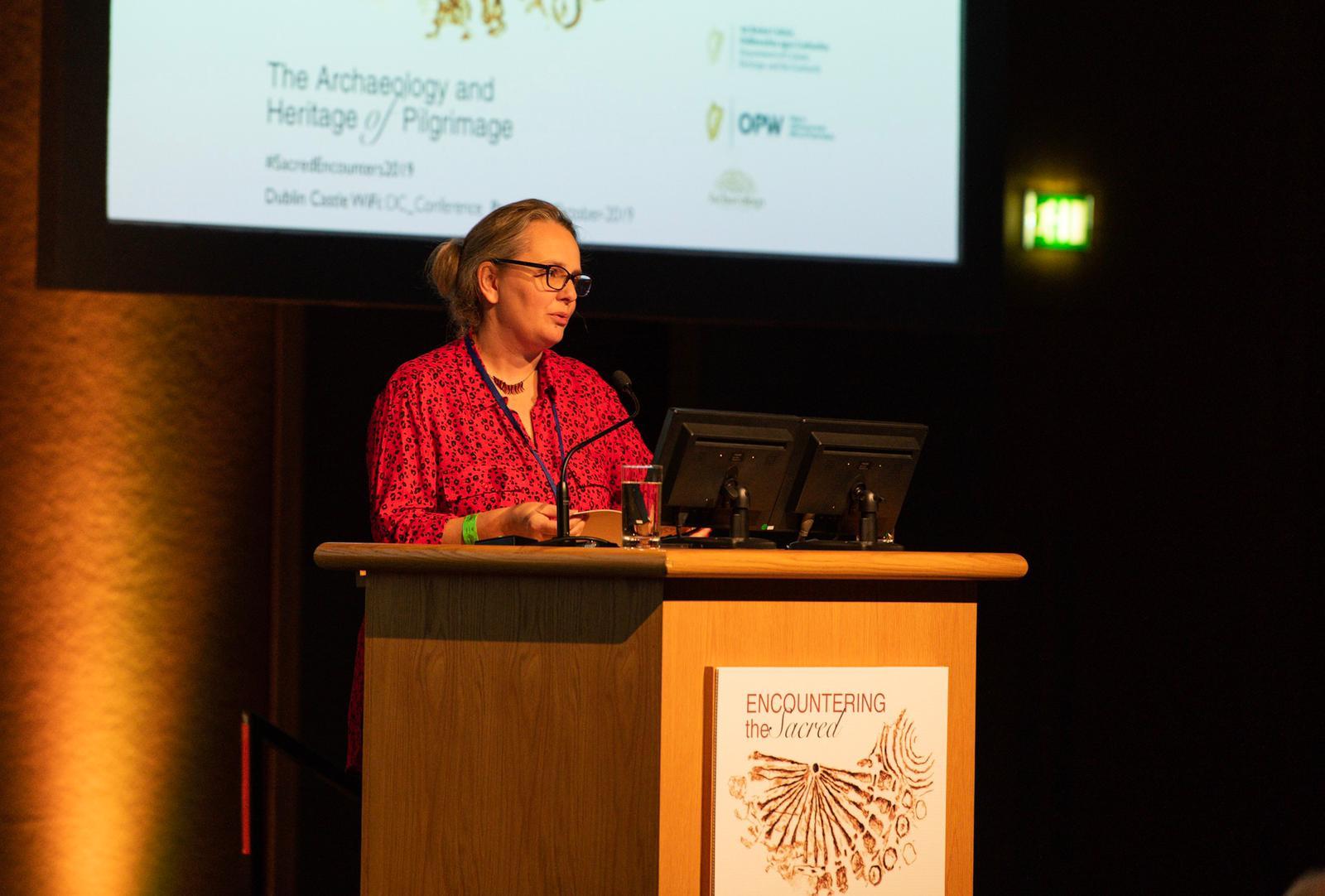 Dr Sharon Greene
